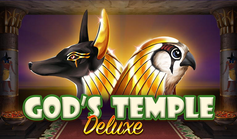 God s Temple Deluxe