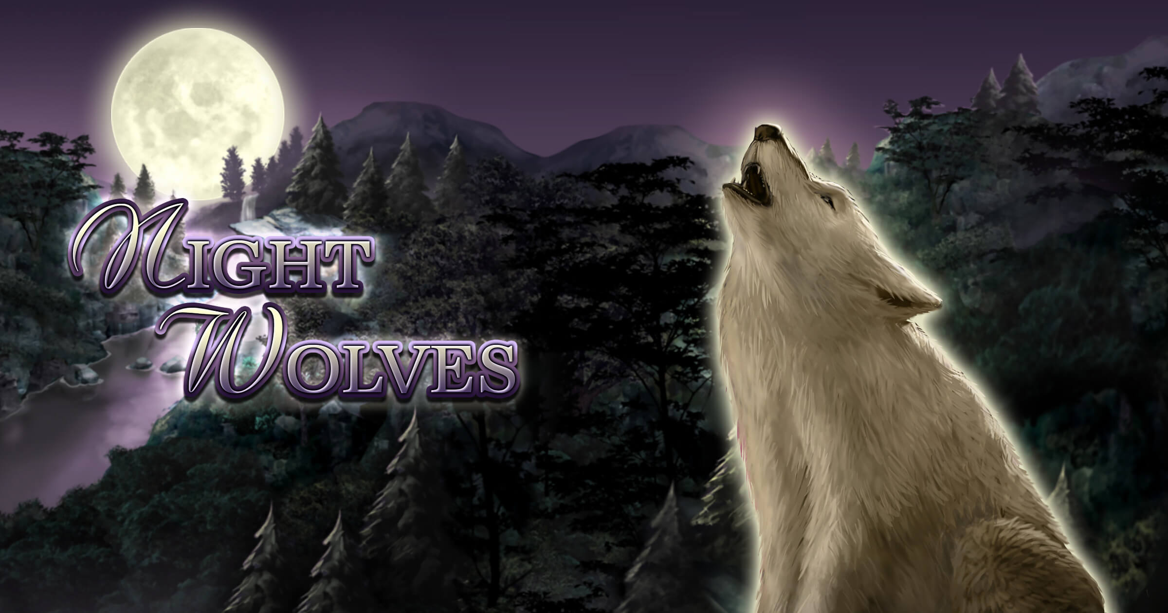 Night Wolves