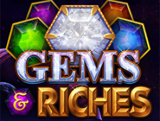 Gems and Riches