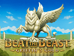 Beat The Beast Griffin Gold